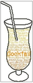 Cocktail In Words
